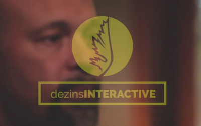 Meet the dezinsINTERACTIVE Team