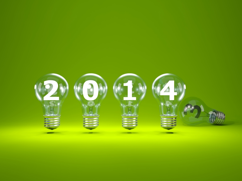 Top 7 Marketing Trends for 2014