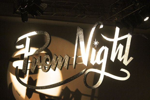 ADDY Awards winners crowned at 2015 'Prom Night'