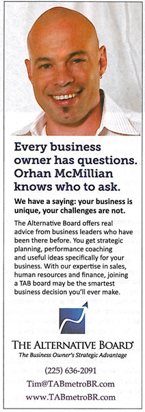Being a Member of The Alterative Board