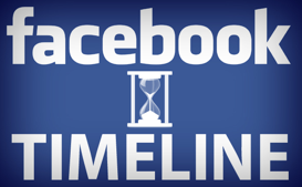 Facebook's New Timeline and Your Content Strategy