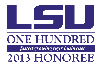 LSU SEI to Honor DezinsInteractive as a Member of 2013 LSU 100