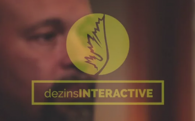 Meet the Team Behind dezinsINTERACTIVE