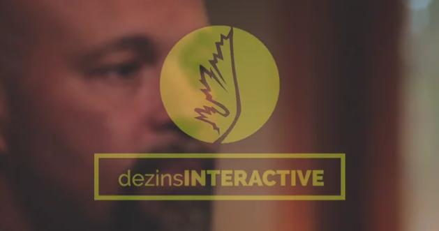 Meet the Team Behind dezinsINTERACTIVE