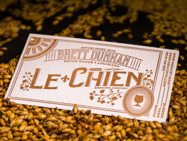 Le Chien Brewing Co.