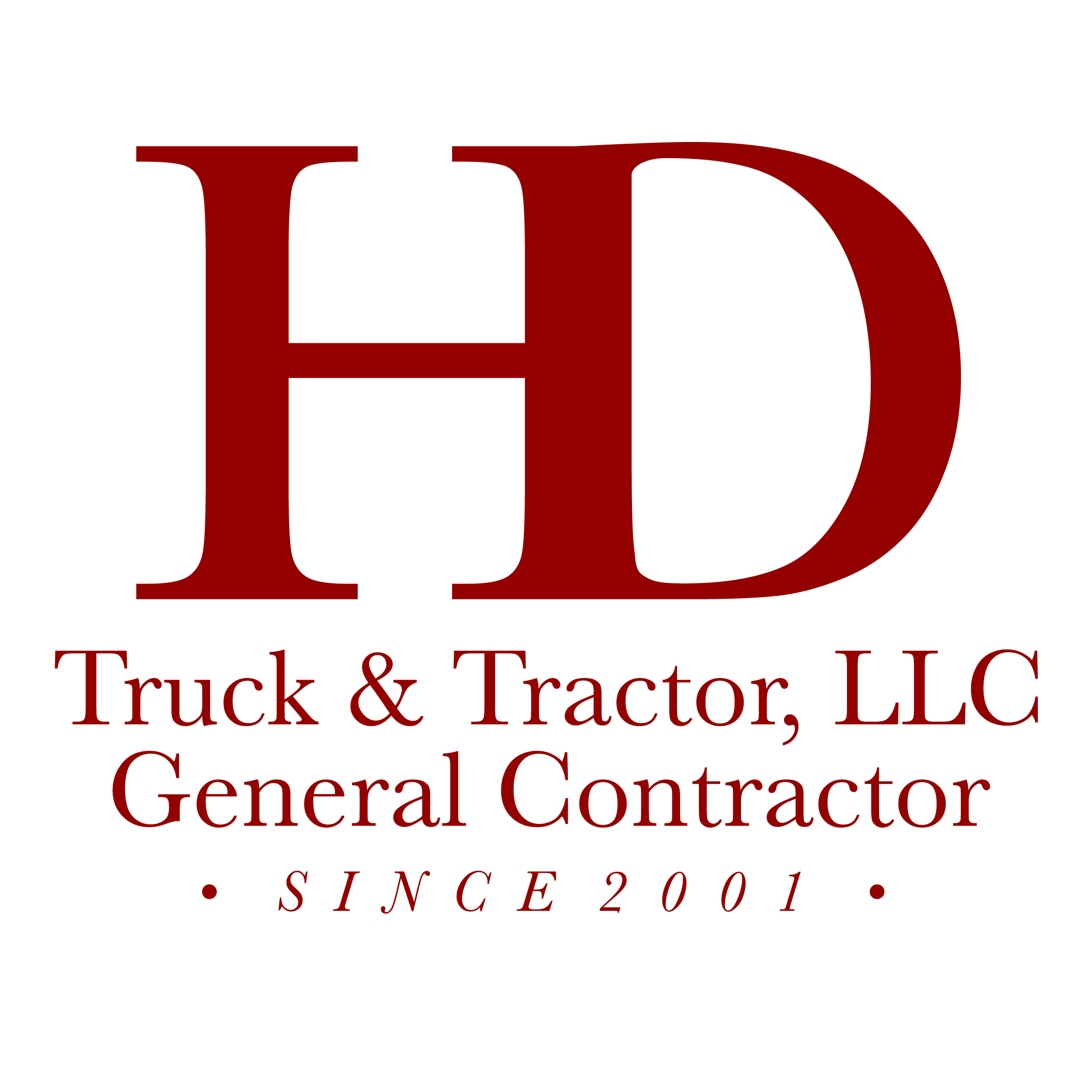 HD Truck & Tractor