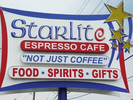 Starlite Espresso Cafe