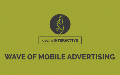 Wave of Mobile Advertising