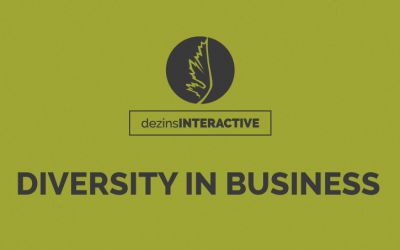 Diversity in Business