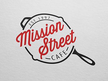 Mission Street Cafe
