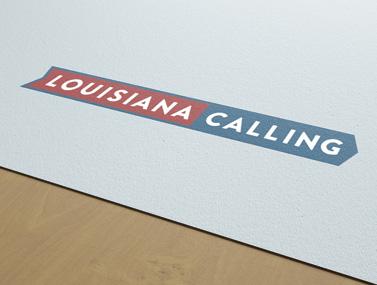 Louisiana Calling