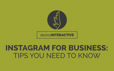 Instagram for Business: Tips You Need to Know