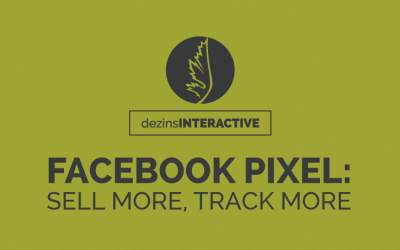 Facebook Pixel: Sell More, Track More