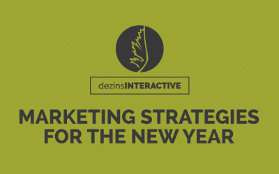 Marketing Strategies for the New Year